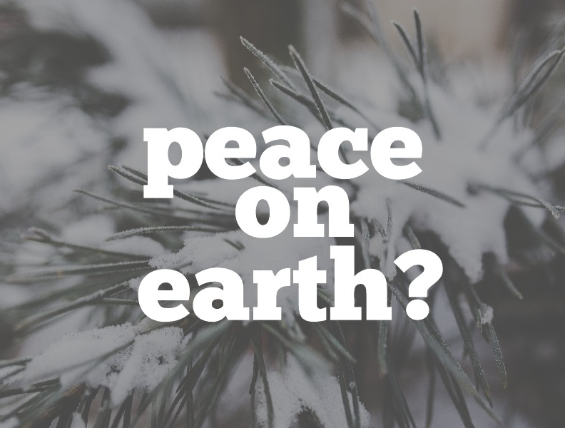 3 Ways I'm Praying For Peace In Milwaukee This Christmas